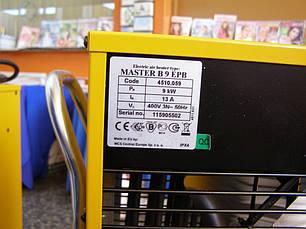 Тепловая пушка Master B 9 EPB, фото 2