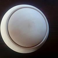 Заглушка вентиляционная в сауну