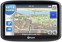 "GPS-навигатор X-Digital 561 5"" Libelle"