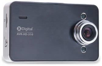 Видеорегистратор X-Digital AVR-HD-310