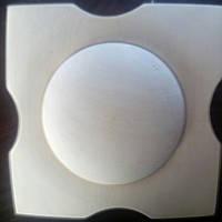 Решетка для вентиляции в бане и сауне