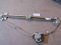 Стеклоподъемник ГАЗ 3302,2217 двери прав. (железн.корпус с планкой)3302-6104012