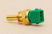 Датчик температуры охлаждающей жидкости Geely CK1/Geely MK1 (1.6L) 2х. контактный