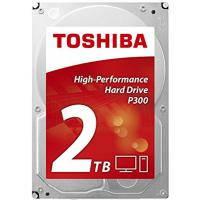 Жесткий диск 3.5 2TB TOSHIBA (HDWD120UZSVA)