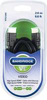 Кабель цифровой видео Bandridge ValueLine VVL1202