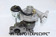 Турбина / Peugeot Partner / Citroen Berlingo / Ford Focus / 1.6 HDI