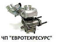 Турбокомпрессор KIA Sportage 2.5 TD / KIA Pregio 2.5 TCI