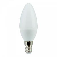 Светодиодная лампа Biom 6w С37 4500K