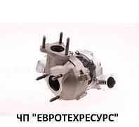 Турбина KIA Cerato 1.6 CRDi / Hyundai Matrix 1.5 CRDi/ KIA Ceed 1.5 CRDi