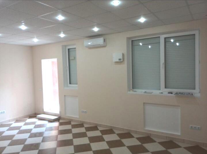 Нежилое помещение 34 кв.м. в ЖМ Радужный__26500 - Недвижимость ЖМ Радужный в Одессе