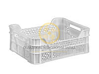 Ящики пластиковые для фруктов и ягод 400x300x155/110