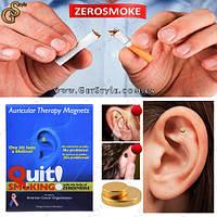 """Биомагниты против курения - """"ZeroSmoke"""""""