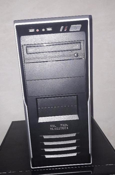 Компьютер бу Athlon-Athlon x3 435 2.9GHz/ Radeon 6850 1 Gb/4 Gb/ 500 Gb