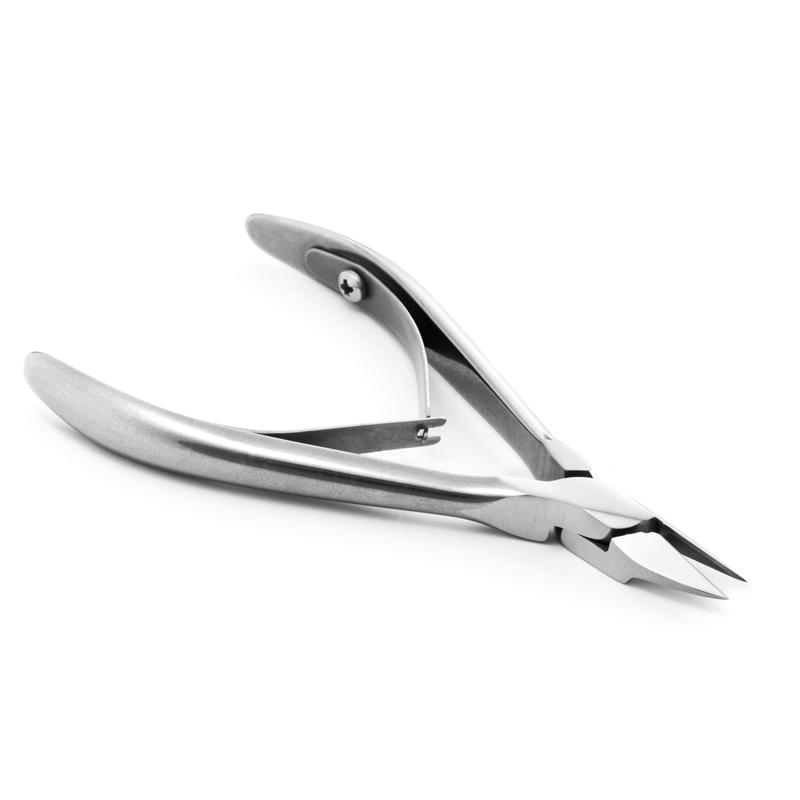 Кусачки для вросшего ногтя N3-61-14 (КМ-05) Сталекс