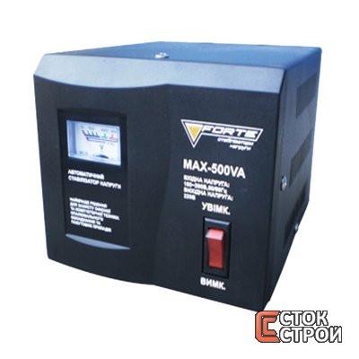 Стабилизатор Forte MAX-500