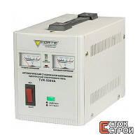 Стабілізатор Forte TVR-500VA
