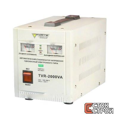 Стабилизатор Forte TVR-2000VA