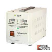 Стабилизатор Forte TVR-2000VA, фото 1