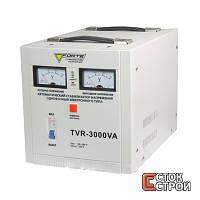 Стабилизатор Forte TVR-3000VA, фото 1
