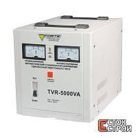 Стабілізатор Forte TVR-5000VA