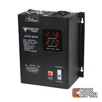 Стабілізатор Forte ACDR-5kVA