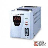 Стабілізатор Forte SDC-3000VA