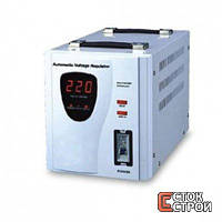 Стабілізатор Forte SDC-5000VA