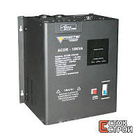 Стабилизатор Forte ACDR-10kVA, фото 1