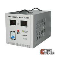 Стабилизатор Forte IDR-8000VA