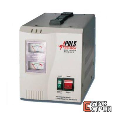 Стабилизатор Puls RS-1000
