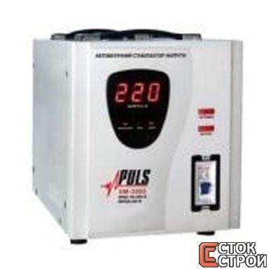 Стабилизатор Puls SM-3000.сервопривод