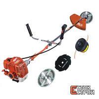 Мотокоса Бригадир Professional, 2,2 кВт, фото 1