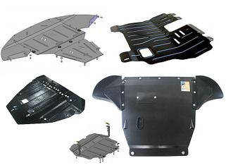 Захист двигуна / КПП / генератора / ременів