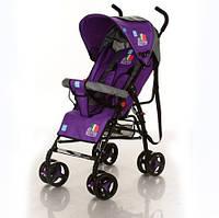 Детская прогулочная коляска BAMBI AM1701-2, фото 1
