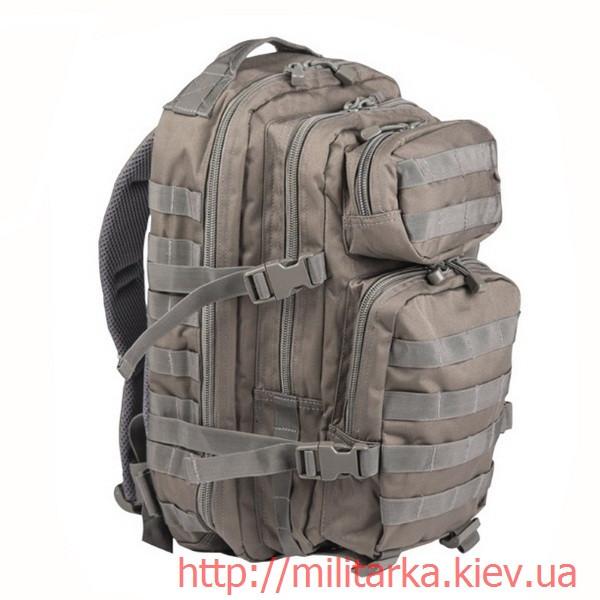 Рюкзак штурмовой США 20 л. FOLIAGE Милтек