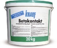 Грунтовка Кнауф (Knauf) —Бетоконтакт (Германия) 20 кг