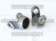 Вилка кардана ГАЗ 53,3307 (вварная частина)