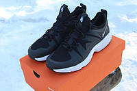 Мужские кроссовки Nike x Kim Jones Black/Gray/White