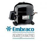 Компресор Embraco Aspera NEK2130GK