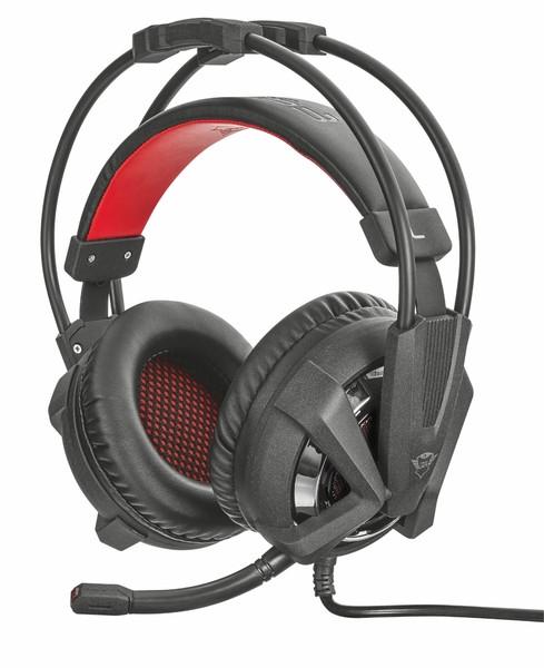 Игровая гарнитура Trust GXT 353 Vibration Headset for PS4