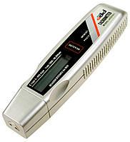 Электронный тахометр контактного типа