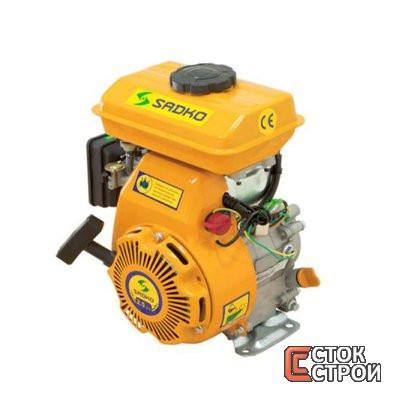 Бензиновый двигатель SADKO GE100