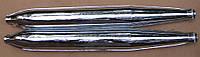 Трубы выхлопные ява 6в (360)  Турция