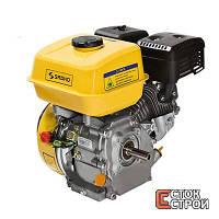 Бензиновый двигатель SADKO GE200 V, фото 1
