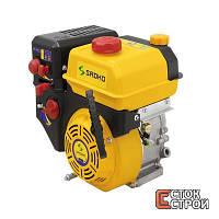 Бензиновый двигатель SADKO WGE200, фото 1