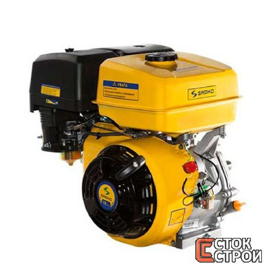 Бензиновый двигатель SADKO GE390