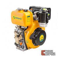 Дизельный двигатель SADKO DE-300 МЕ, фото 1