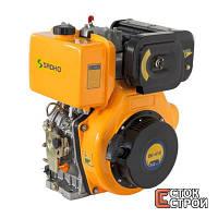 Дизельный двигатель SADKO DE-410, фото 1