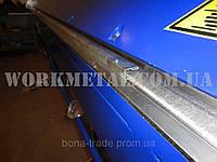 Станки для гибки листового металла РГ-Днепр 2150; РГ-Днепр 2650; РГ-Днепр 3150