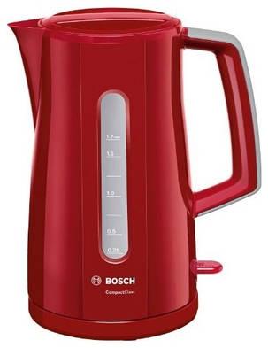 Электрочайник Bosch TWK 3A011, 3A013, 3A014, 3A017, фото 2